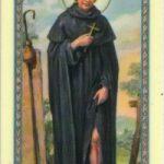 Saint Pellegrine